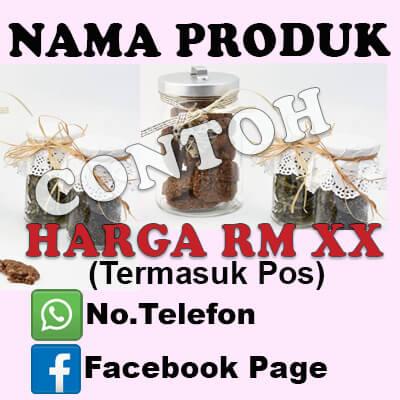 template iklan web public 400x400