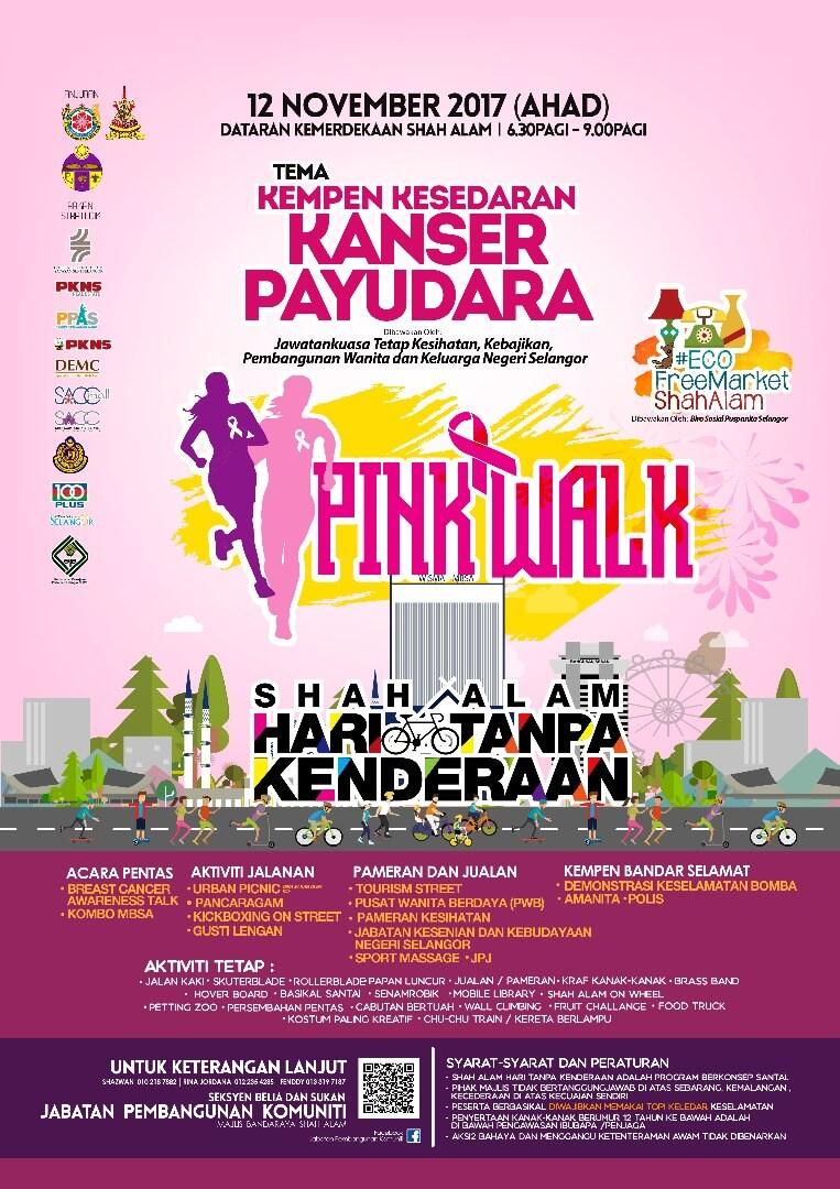 pinkwalk