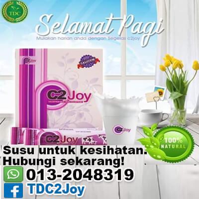 zarini_gambar produk susu c2joy